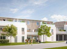Villa Centauree : programme neuf à Couëron