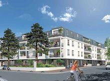 Séquen´ciel : programme neuf à Tremblay-en-France