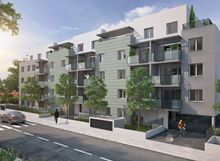 Magnolia Street : programme neuf à Toulouse