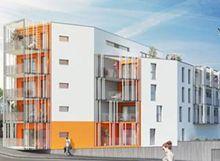 La Place : programme neuf à Brest