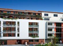 Le Patio de Brienne : programme neuf à Toulouse