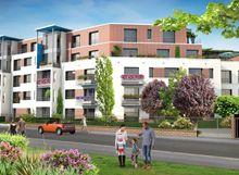 Résidence Bellevue : programme neuf à Livry-Gargan