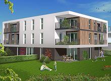 Jardin d´Intérieur : programme neuf à Chennevières-sur-Marne