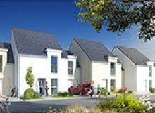 Les Villas Bellecroix : programme neuf à Ploufragan