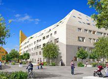Riveo : programme neuf à Bordeaux