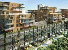 L´Imprimerie : programme neuf à Paris intra-muros