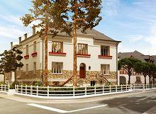 Pavillon Broca : programme neuf à La Baule-Escoublac
