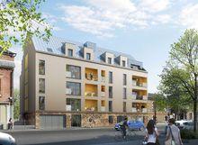 L´aelia à Rennes Bourg-l'Évêque - Moulin du Comte