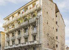 9 rue Barla à Nice