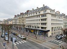 Caen - 17 avenue du 6 juin : programme neuf à Caen