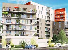 Citeo : programme neuf à Caen