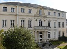 CHARTRES - Hôtel Maunoury : programme neuf à Chartres