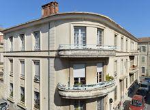 NÎMES - 1 rue Guiran : programme neuf à Nîmes