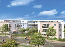Les Terrasses de l´Olivier : programme neuf à Villeneuve-lès-Avignon