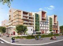 Royal Saint Cyprien : programme neuf à Toulouse
