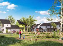 Le Hameau de Saint-André : programme neuf à Montigny-lès-Metz