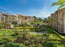 Les Senioriales En Ville De Sainte-marie A La Réunion : programme neuf à Sainte Marie