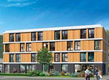Hochfelden : programme neuf à Strasbourg