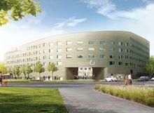 Résidence Elypséo : programme neuf à Strasbourg