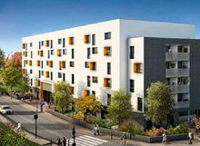 Campus Purpan : programme neuf à Toulouse