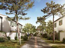 Rêve d´Ile : programme neuf à Rivedoux-Plage