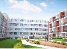 Idéal Campus : programme neuf à Montpellier