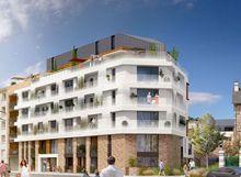 Altea Park : programme neuf à Rennes