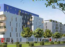 Villa Paraiso : programme neuf à Saint-Herblain