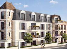 Le Domaine De Villiers : programme neuf à Villiers-sur-Marne
