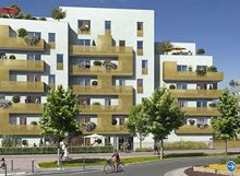 Tandem : programme neuf à Champigny-sur-Marne