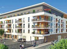 Essenciel : programme neuf à Saint-Ouen-l'Aumône