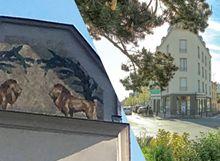 Villa Des Deux Lions : programme neuf à Saint-Maur-des-Fossés