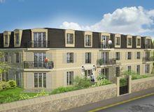 Résidence La Closerie : programme neuf à Chantilly