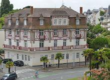 48 Avenue Lajarrige : programme neuf à La Baule-Escoublac