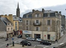 47 Rue Saint-Mathieu : programme neuf à Quimper