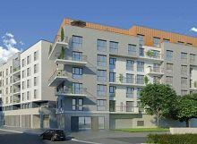 LMNP Néo Study : programme neuf à Créteil