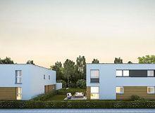 Les Carrés Innova : programme neuf à Drusenheim