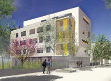 Jardin Rubis : programme neuf à Montpellier