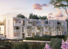 Urban Nature : programme neuf à Villenave-d'Ornon