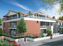 Villa Ponsan : programme neuf à Toulouse