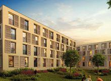 Student Factory Aix-Schuman : programme neuf à Aix-en-Provence