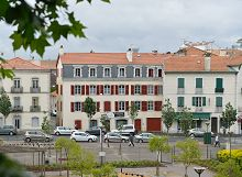 4 Boulevard Jean D´Amou : programme neuf à Bayonne
