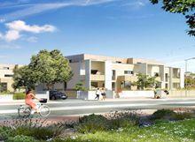 Résidence Evolis : programme neuf à Mérignac