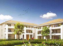 Domaine Saint-Jean : programme neuf à Aix-en-Provence