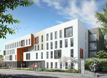 LMNP Saint Come : programme neuf à Rennes