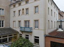 28 Rue De La Primatiale : programme neuf à Nancy