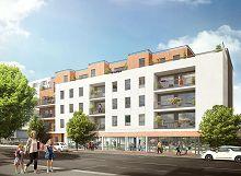 Le sigona : programme neuf à Épinay-sur-Seine