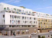 Villa Eclair : programme neuf à Choisy-le-Roi