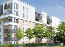 Bel Agora : programme neuf à Saint-Gratien