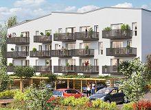 Les Cottages & Balcons Du Hameau : programme neuf au Havre